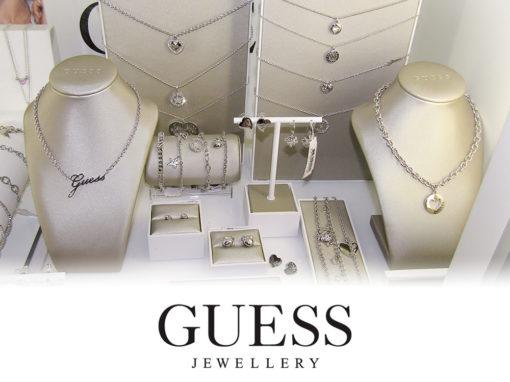 Guess Jewels
