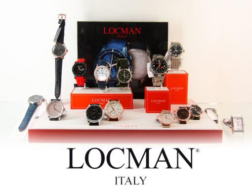 Orologi Locman