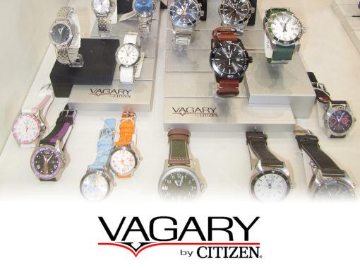 Citizen Vagary Orologi