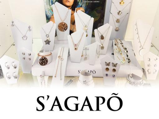 S'Agapo