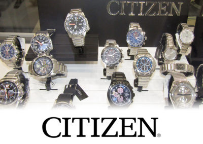 Citizen Orologi