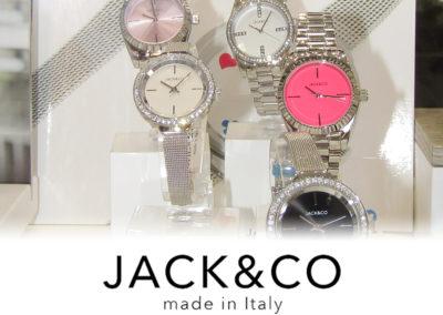 Jack&CO Orologi