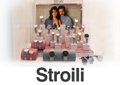 Orologi Stroili