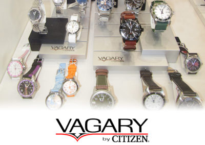 Citizen Vagary Orologi