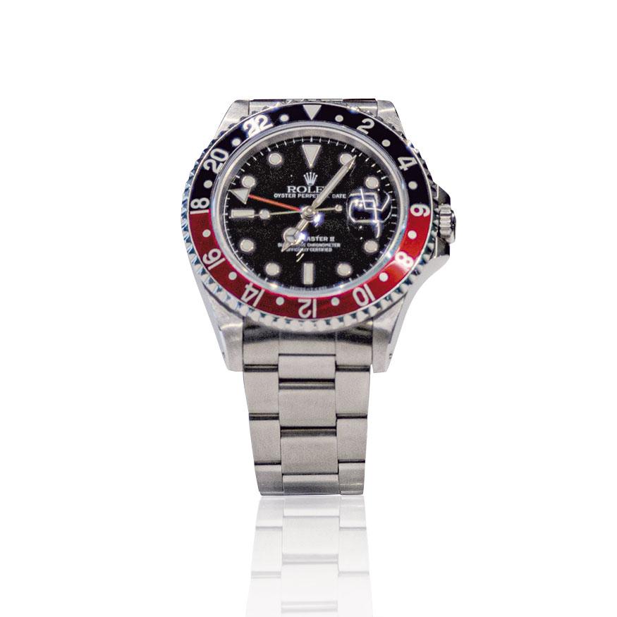Rolex secondo polso - Rolex GMT-Master II